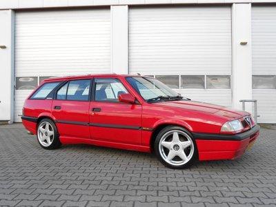 Alfa Romeo 33 1.7 IE 16V QV Sportwagon 1994