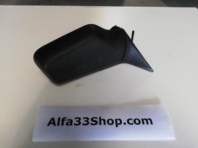 Buitenspiegel Alfa 33 type 3 rechts