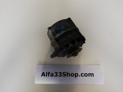 Dynamo alfa boxer motor