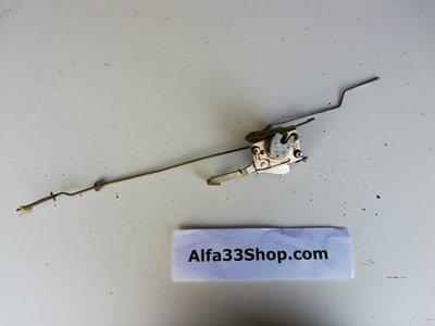 Deur slot Alfa 33