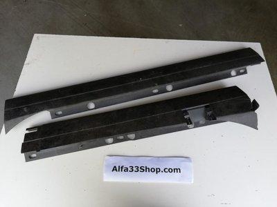 Sideskirts alfa 33 type 3