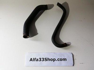 Koel slangen Alfa 33 boxer