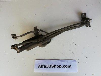 Ruitenwisser motor en mechaniek Alfa 33