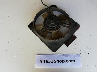 Koel ventilator Alfa 33