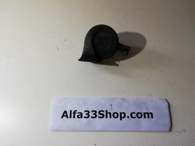 Claxon Alfa 33