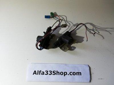 Centrale vergrendeling motoren Alfa 33